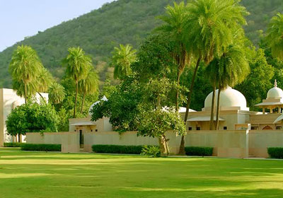 Amanresorts Amanbagh, Alwar