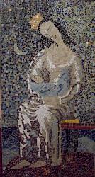 Virgen con el Niño c.1970