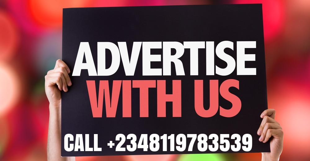 CONTACT US FOR YOUR ADVERT PLACEMENTS, MEDIA PARTNERSHIPS, NEWS RELEASES AND MORE