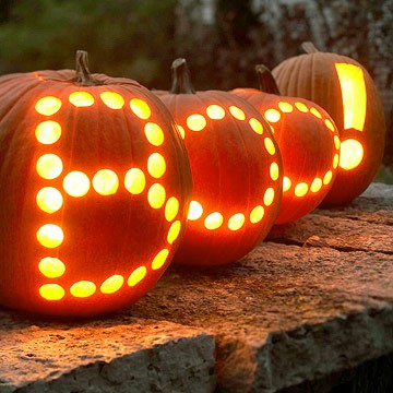Tips for Carving Pumpkins