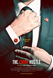 The China Hustle (2018) ταινιες online seires oipeirates greek subs