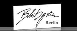 BLEIBGRÜN BERLIN