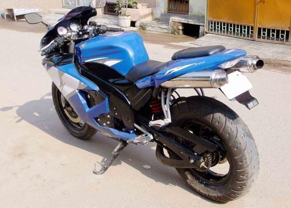 hot moto speed new hero honda bikes