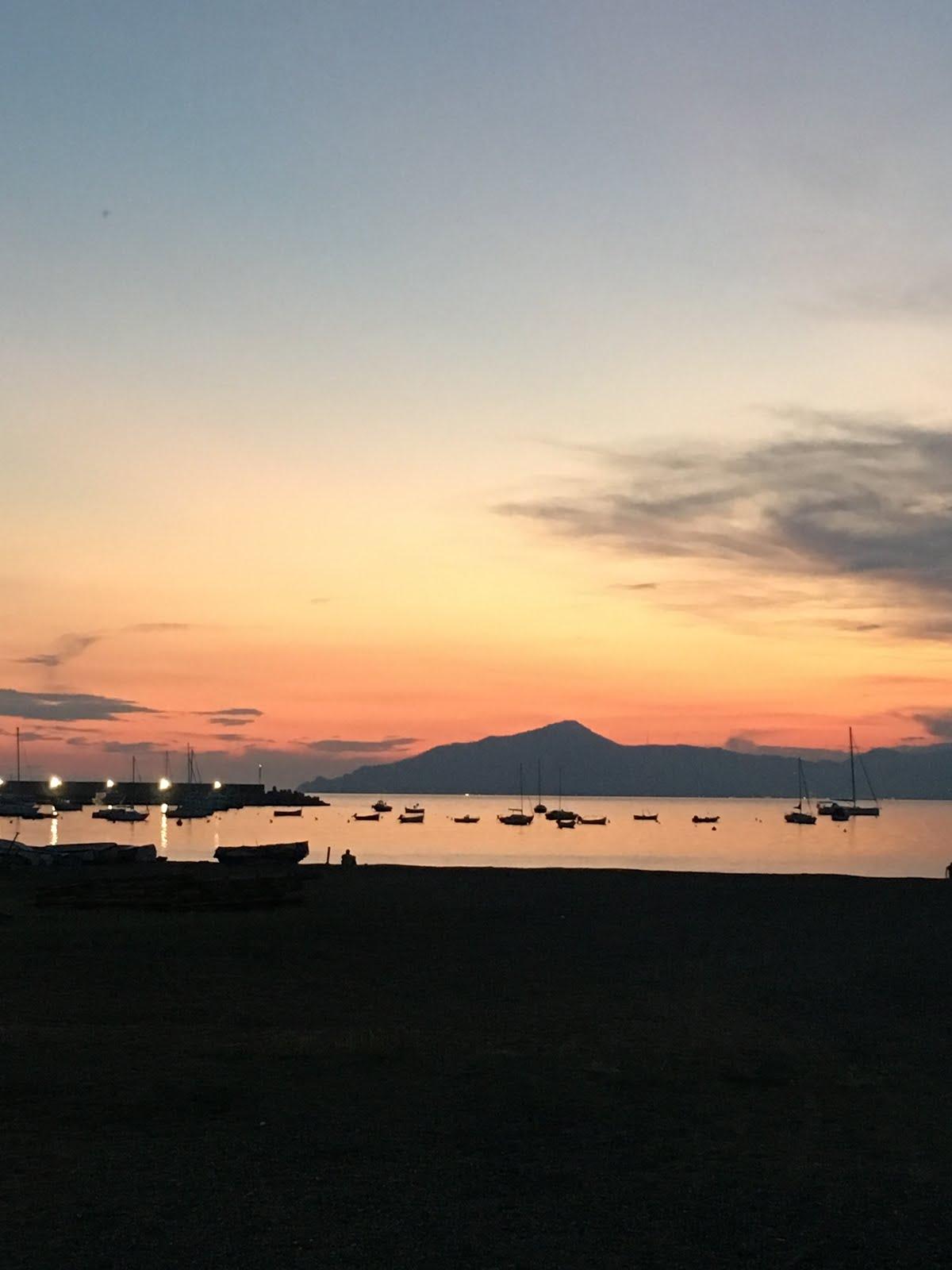 Sommarsemester - Hyr vår lägenhet i Ligurien