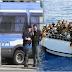 Μαφία εισάγει λαθρομετανάστες σε Ελλάδα και Ιταλία. Τζίρος 22 δισ. ευρώ...