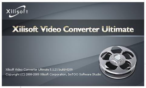Xilisoft Video Converter Platinum 7.7.0 Build-20121226 [Multi]