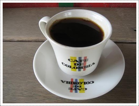 CAFE DE COLOMBIA!!..