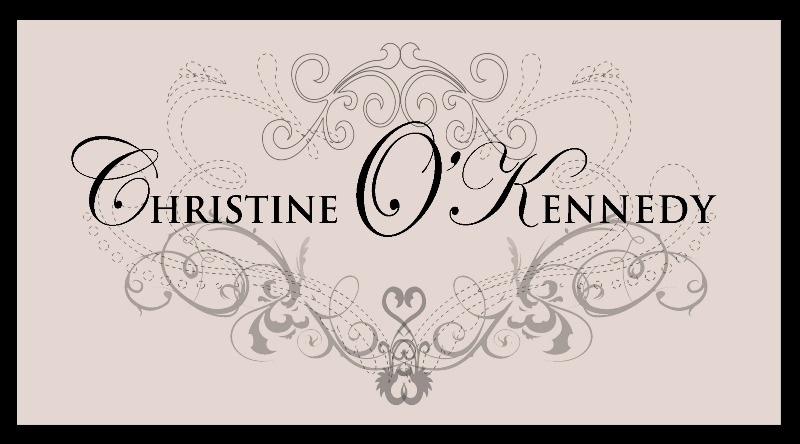 Christine O'Kennedy Brides