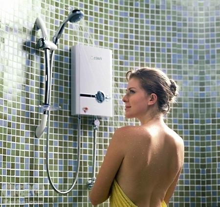 Mẹo sử dụng bình nước nóng không rò rỉ điện, tiết kiệm tiền