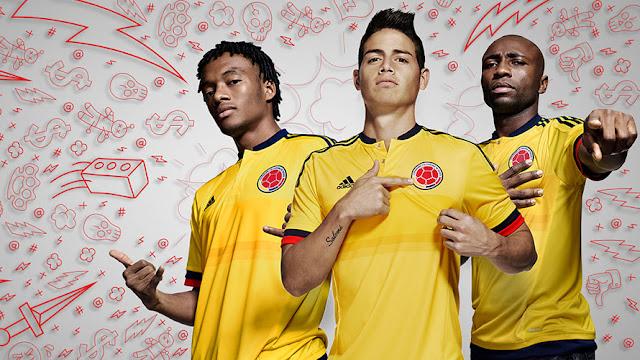 adidas es el ganador de la Copa América en redes sociales