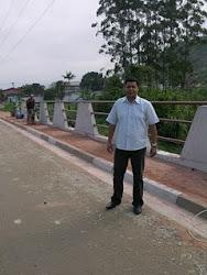 baduca na ponte do ponte seca