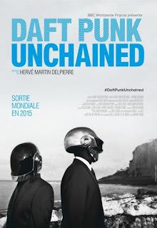 Watch Daft Punk Unchained (2015) movie free online