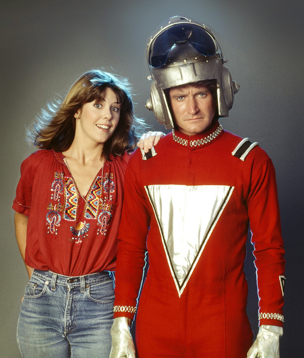 Pam Dawber Who Played Mindy Mcconnell In Mork And
