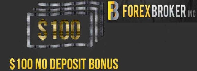 No deposit bonus forex brokers 2012