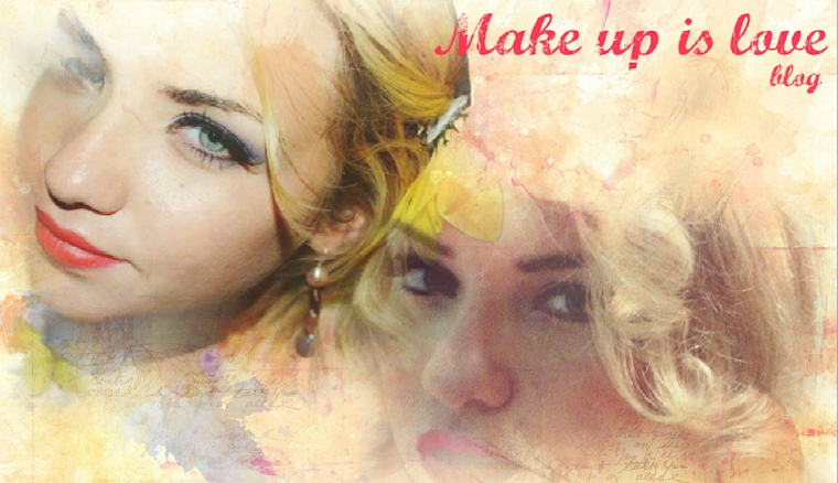 Make up is love