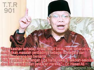 Hasan Ali Umno