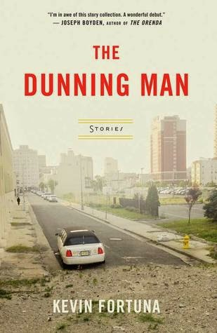 Guiltless Reader's excellent review of The Dunning Man by Kevin Fortuna