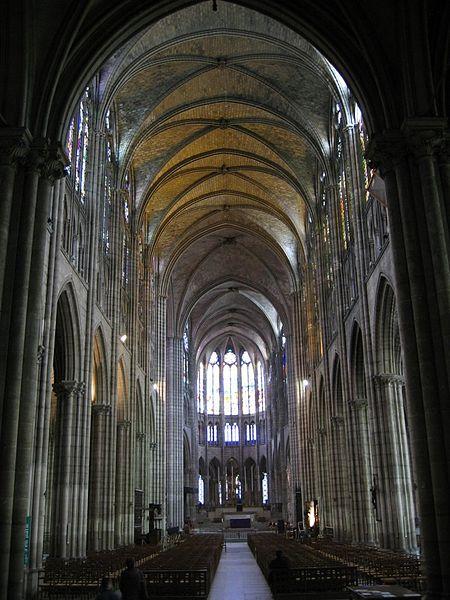 Bazilika Svetega Denisa