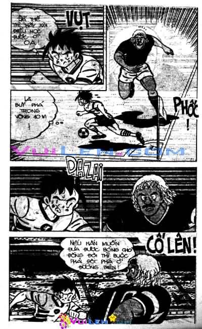 Jindodinho - Đường Dẫn Đến Khung Thành III  Tập 52 page 47 Congtruyen24h