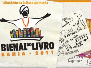 X Bienal do Livro na Bahia