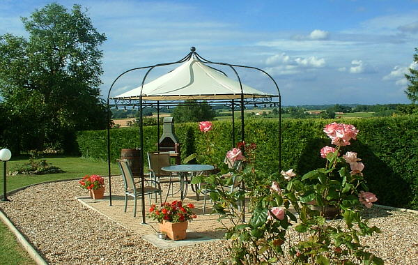 Arte y jardiner a superficies horizontales materiales - Grava jardin barata ...