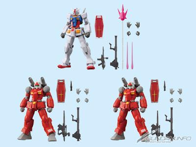 SCM Ex Gundam Guncannon