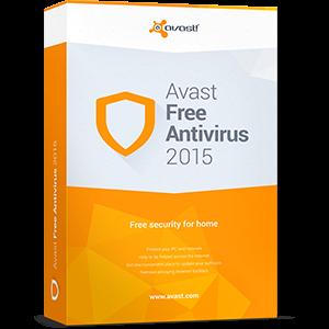 Avast Free Antivirus 10.2.2215