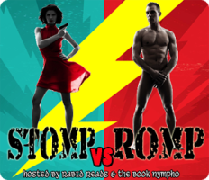 Stomp vs Romp