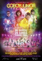 download film coboy junior the movie