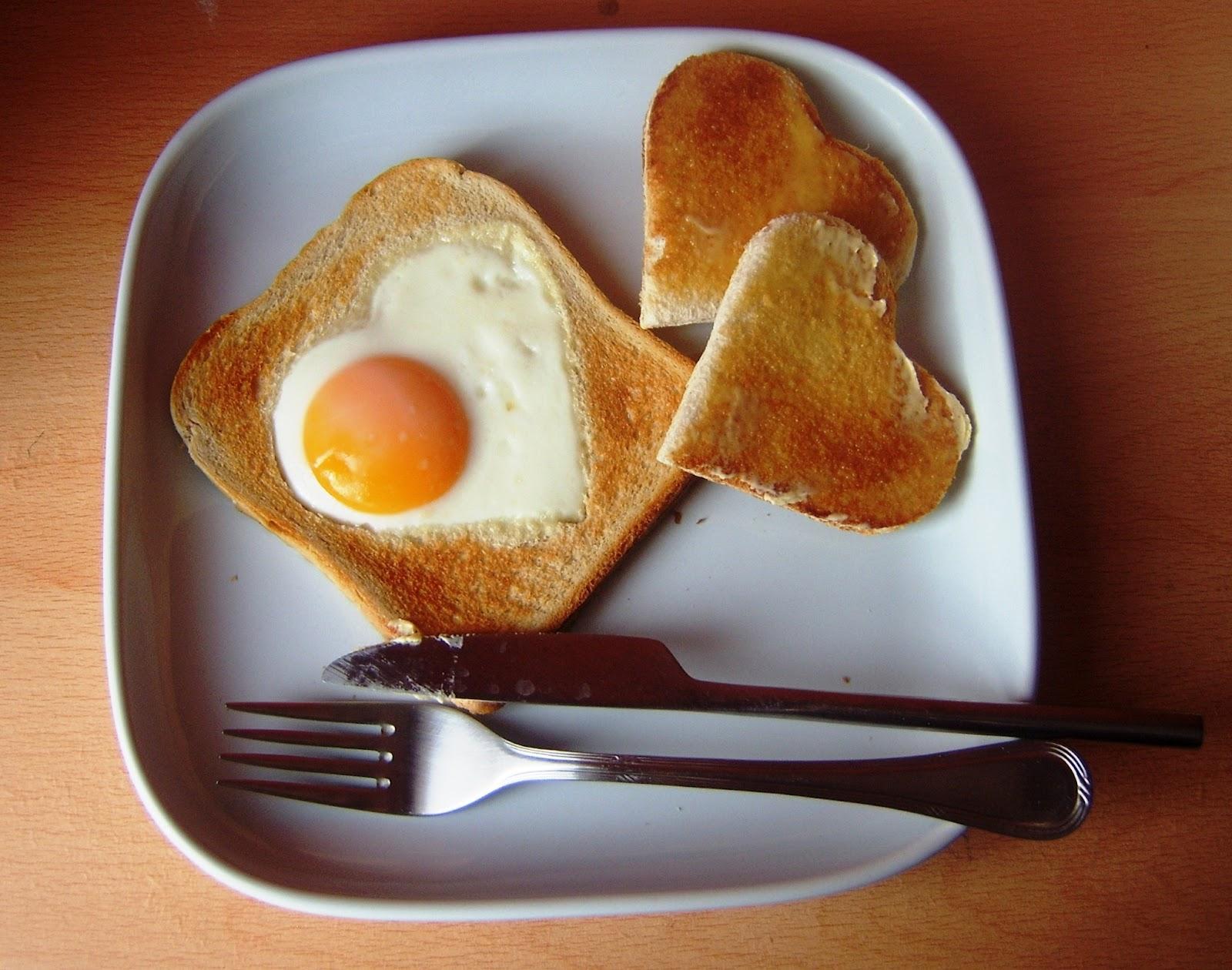 Завтрак для всей семьи пошаговые рецепты