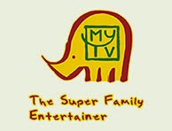 mytv africa logo