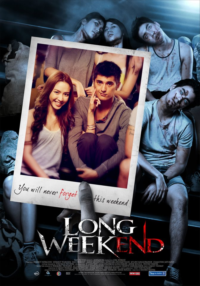Long Weekend (2013) Tagalog Dubbed