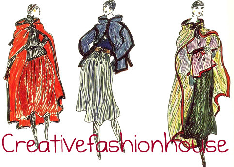 Creativefashionhouse
