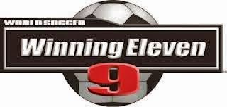 Winning Eleven 9 PC Full Version Gratis logo cover