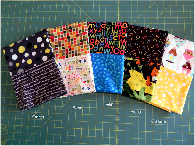 pillowcases for gifts