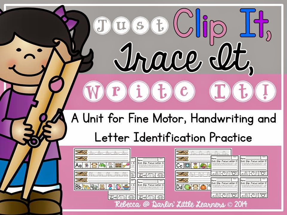 https://www.teacherspayteachers.com/Product/HandwritingClip-It-Trace-It-Write-It-1606243
