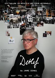 Detlef - 60 Jahre schwul