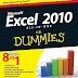 Excel 2010 All-in-One For Dummies - Free Ebook Download