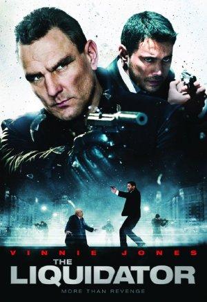 Vệ Sĩ Báo Thù - The Liquidator - 2011