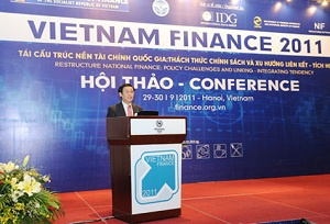 VIETNAM FINACE 2011