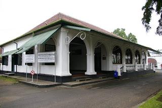 Gedung Museum Prabu Geusan Ulun