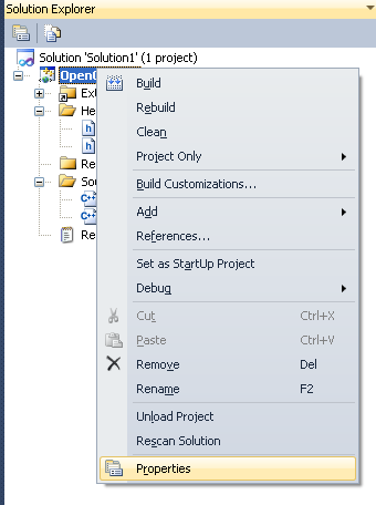 Cannot find or open the pdb file visual studio 2019