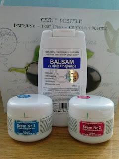 Recenzje: produkty z bajkaliną oraz zapowiedź recenzji