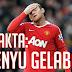 7 Fakta: Menyu menggelabah jumpa Arsenal