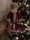 Sir Santa Madelaine