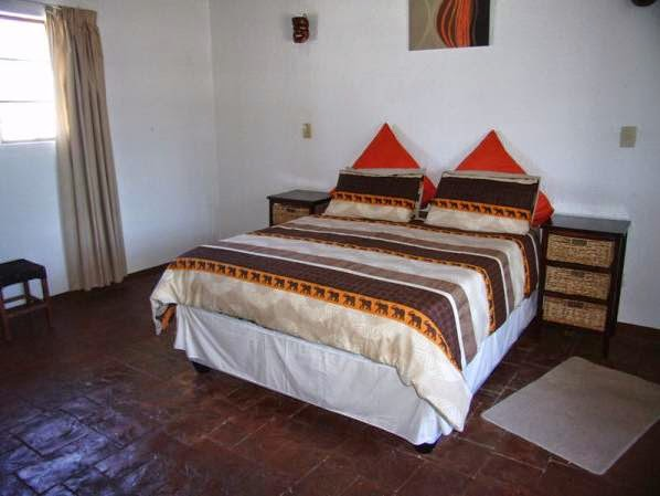 White Lady Guest House & Camping in Uis, Namibia