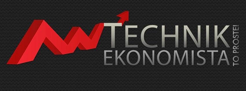 Technik ekonomista - to proste !