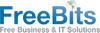 FreeBits- Free Business & I.T. Solutions - Tecnologia da Informação