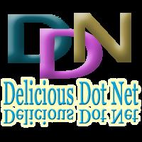Delicious Dot Net