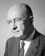Walter Prescott Webb<br>18881963